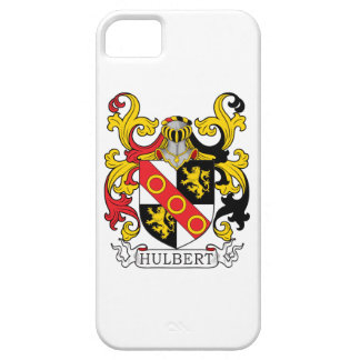 Hulbert Family Crest iPhone 5/5S Cover