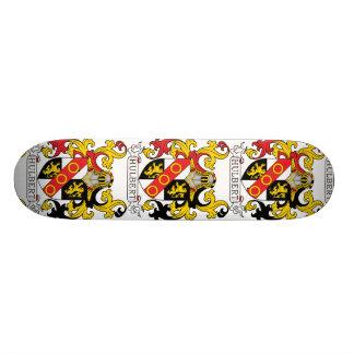 Hulbert Family Crest Skateboards