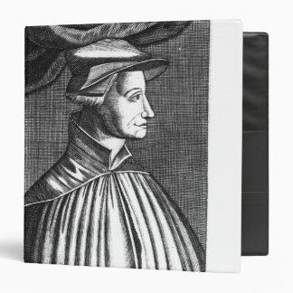 Huldrych Zwingli 3 Ring Binders