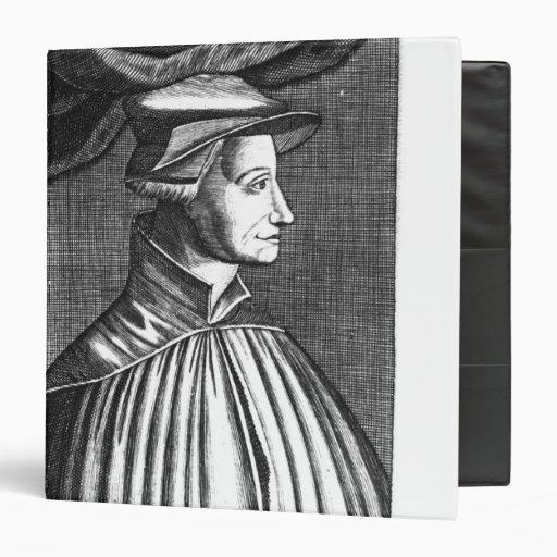 Huldrych Zwingli Binders