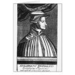 Huldrych Zwingli Greeting Card