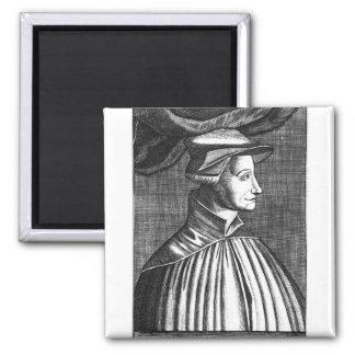 Huldrych Zwingli Imán Cuadrado