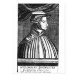 Huldrych Zwingli Postcard