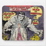 Hulk Comic #1 Mousepad