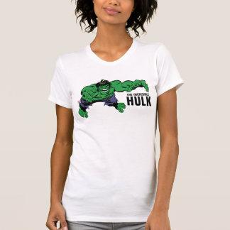 Hulk Retro Dive T-Shirt