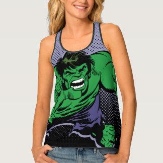 Hulk Retro Dive Tank Top