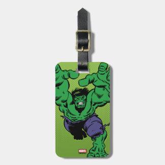 Hulk Retro Grab Bag Tag