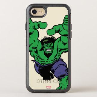 Hulk Retro Grab OtterBox Symmetry iPhone 7 Case