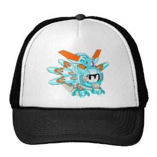 Hulking Trooper Bygram Trucker Hat