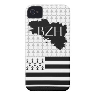 hull barely there for iPhone 4 /4S breizh iPhone 4 Case-Mate Cases