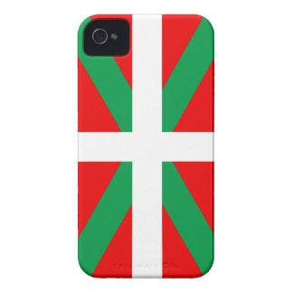 "Hull Blackberry Bold Flag Basque ""Ikkurina "" iPhone 4 Case-Mate Case"
