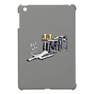 Hull Blows of bar 5 man iPad Mini box iPad Mini Cases