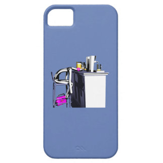 Hull Blows of bar woman 2 iPhone iPhone SE/5/5s Case