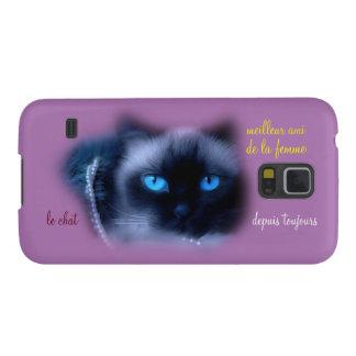 "hull ""cat"" Samsung Galaxy 5 Galaxy S5 Covers"
