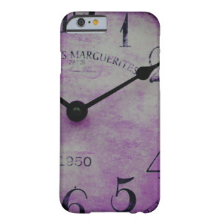Hull CLOCK 1950 Barely There iPhone 6 Case