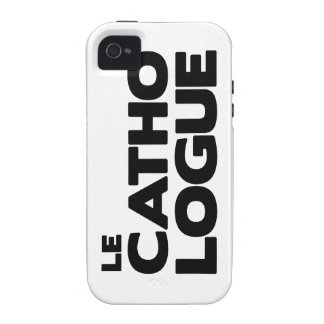 "Hull for iPhone4 ""Cathologue "" Case For The iPhone 4"