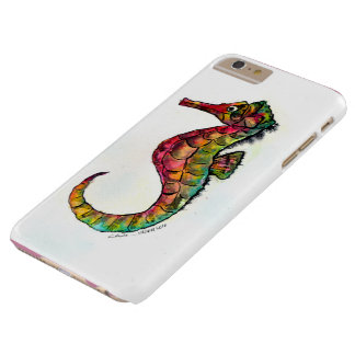Hull hippocampus barely there iPhone 6 plus case