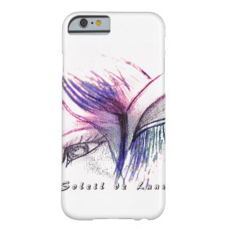 hull I phon elf Barely There iPhone 6 Case