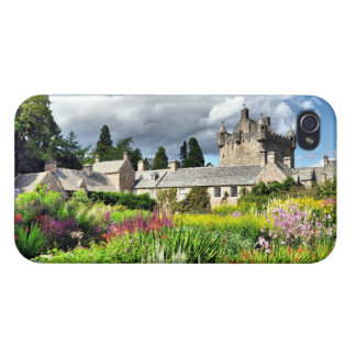 HULL IPHONE4 CAWDOR CASTLE CASE FOR iPhone 4