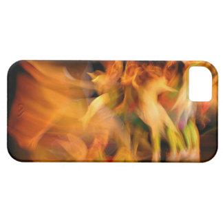 HULL IPHONE5 DANCERS iPhone SE/5/5s CASE