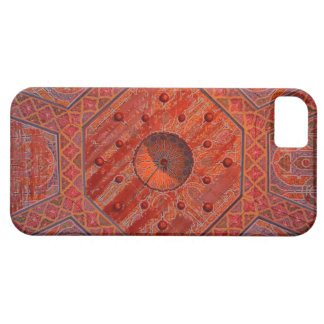 HULL IPHONE5 MOROCCAN ART iPhone 5 COVER