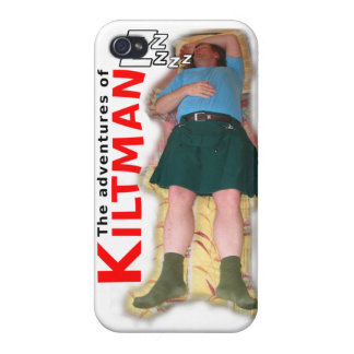 Hull… iPhone 4/4S Case