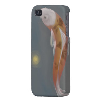 Hull Iphone 4: Carp Case For iPhone 4