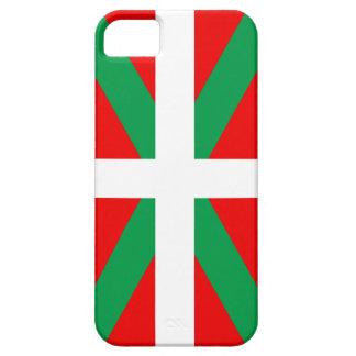"Hull Iphone 5 Flag Basque ""Ikkurina "" iPhone SE/5/5s Case"