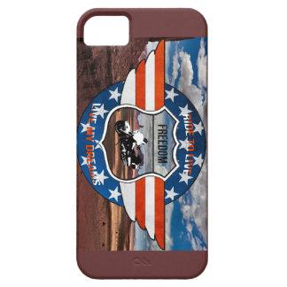 hull iphone 5 PassionRider iPhone SE/5/5s Case