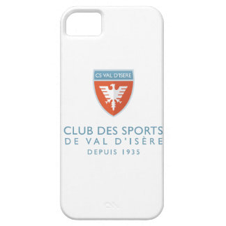 Hull Iphone 5 Valley of Isere iPhone SE/5/5s Case