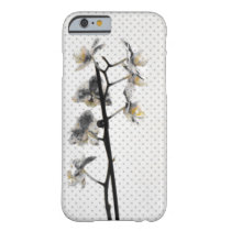 Hull iPhone 6/6s, Orchis N&B/Petit Pea Barely There iPhone 6 Case