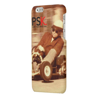 Hull iPhone 6 Subdues PSK. 1958 Matte iPhone 6 Case