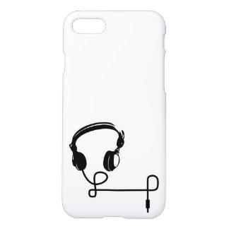"Hull iPhone 7 ""HeadPhones "" iPhone 7 Case"