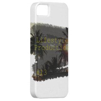 Hull Iphone Miami beach #13 iPhone SE/5/5s Case