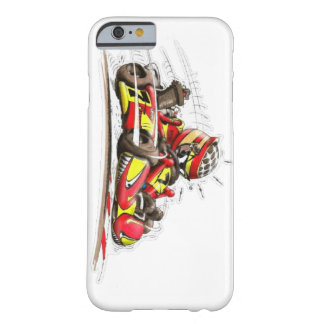 Hull Karting Barely There iPhone 6 Case