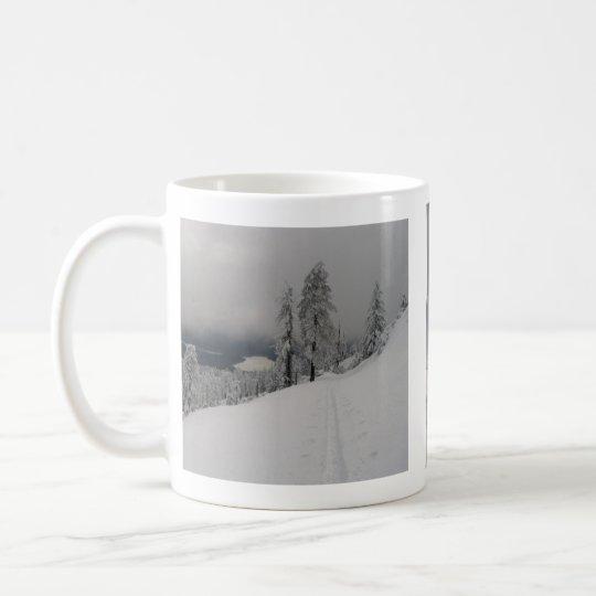 Hull Mountain Coffee Mug