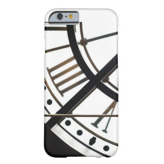 Hull PARIS MUSEUM Of ORSAY Barely There iPhone 6 Case