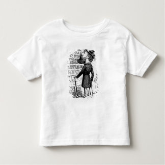 Hullo! Maskelyne and Cook Toddler T-shirt