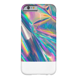 Hulls holographic barely there iPhone 6 case
