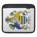 Hulme Family Crest Sleeve For iPads
