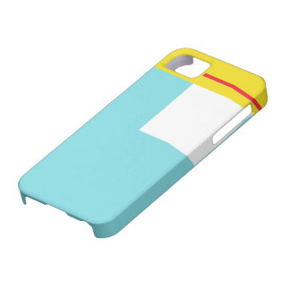 Hulo iPhone 5 Funda