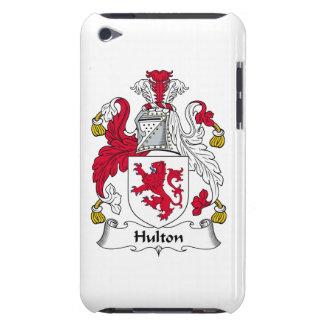 Hulton Family Crest iPod Case-Mate Case