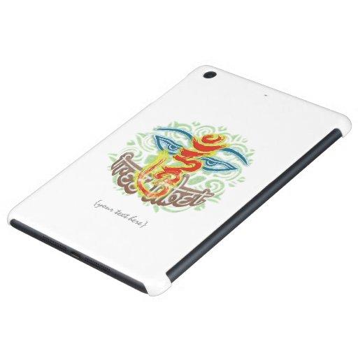 <HUM> - FREE TIBET iPad MINI RETINA COVERS