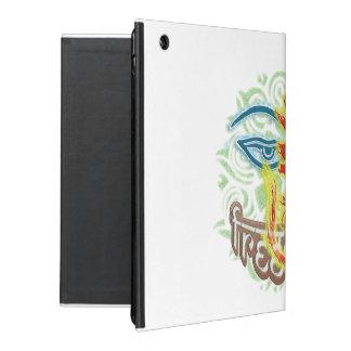 <HUM> - FREE TIBET iPad COVER