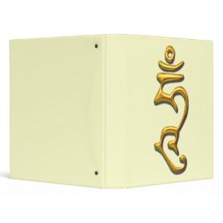 Hum-gold binder