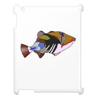 Huma Huma Triggerfish Cover For The iPad 2 3 4