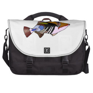 Huma Huma Triggerfish Laptop Commuter Bag