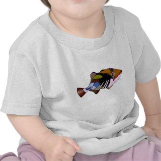 Huma Huma Triggerfish T-shirt