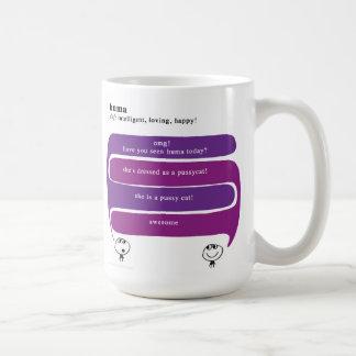huma mugs