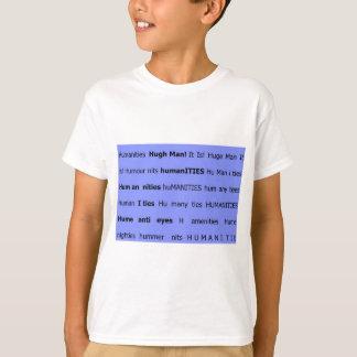 huma nits T-Shirt